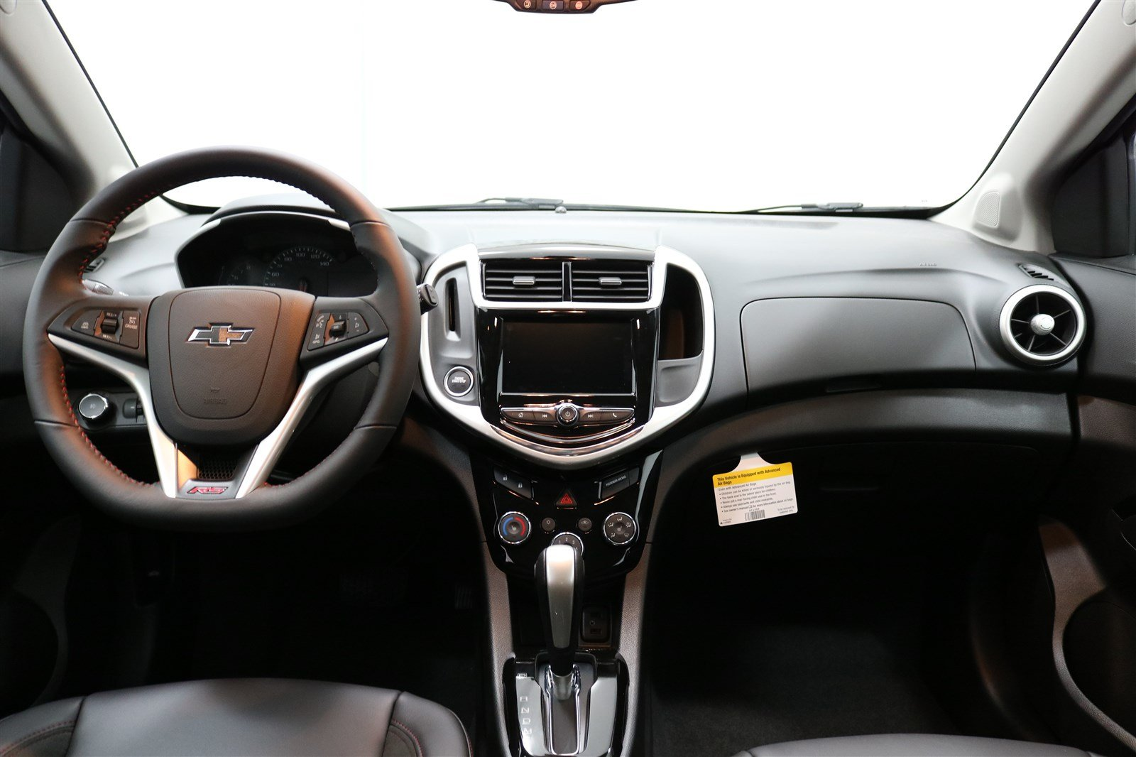 Chevrolet Sonic Owners Manual: Bluetooth (Infotainment Controls)