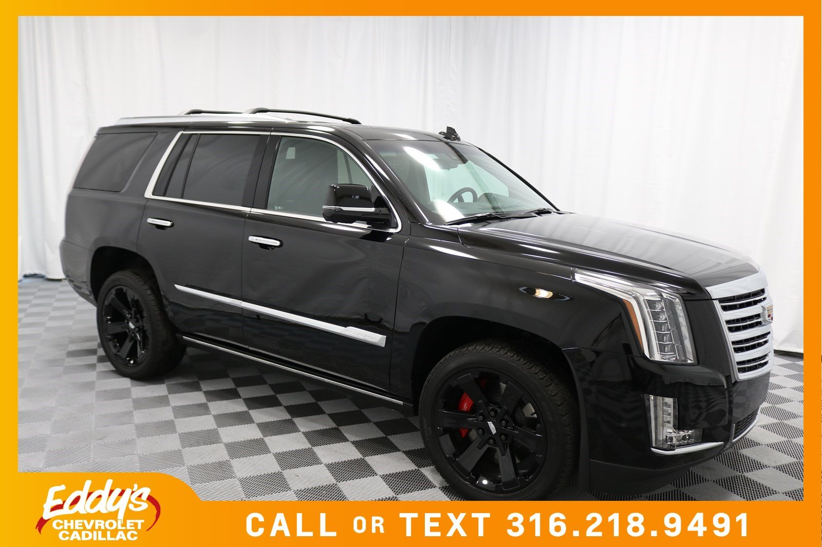 Cadillac cadillac escalade weight : New 2018 Cadillac Escalade Platinum 4x4 SUV in Wichita #CD5322 ...