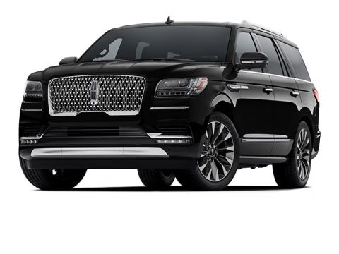 New 2020 Lincoln Navigator Reserve